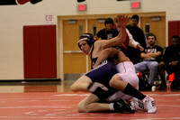 Nimitz High School Wrestling